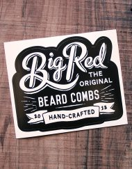 BIGRED_STICKER