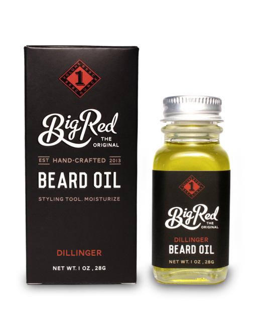 Dillinger_BeardOil_Box&Bottle